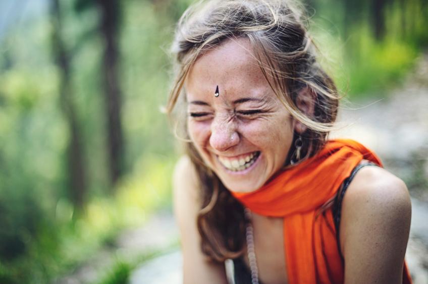 Retrouver de l'énergie positive et recentrer ses émotions